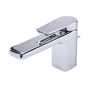 3412 Perrin & Rowe Hoxton Monobloc Single Lever Basin Mixer Tap